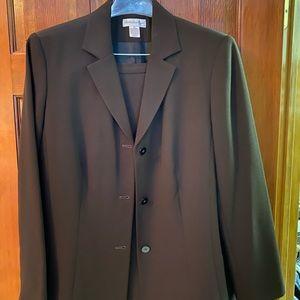 Worthington Brown Suit